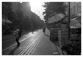 Limmerstraße, Juli 2005