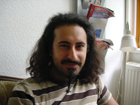 Gökhan Sayim
