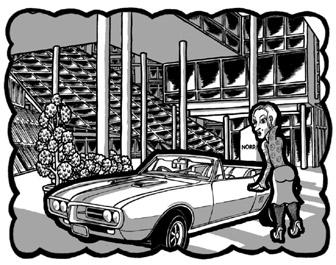 Geschichten aus der verbotenen Stadt, Episode 3 - Bild 4