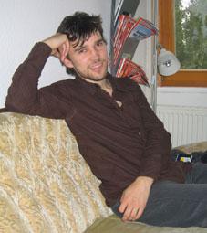 Marc Seestaedt