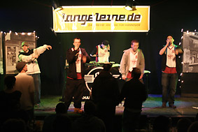 Die Föderation, KULTURKIOSK, 23. März 2007