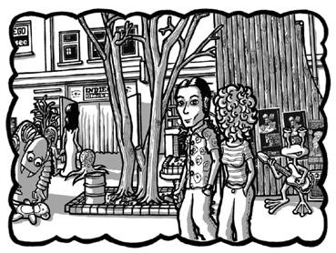 Geschichten aus der verbotenen Stadt, Episode 5 - Bild 4