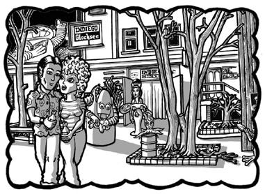Geschichten aus der verbotenen Stadt, Episode 5 - Bild 7