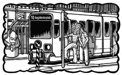 Geschichten aus der verbotenen Stadt, Episode 6 - Bild 4