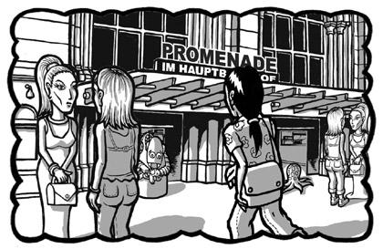 Geschichten aus der verbotenen Stadt, Episode 7 - Bild 3