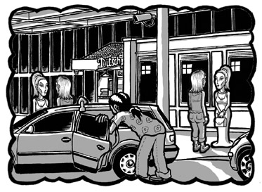 Geschichten aus der verbotenen Stadt, Episode 7 - Bild 5