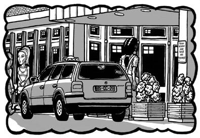 Geschichten aus der verbotenen Stadt, Episode 7 - Bild 6