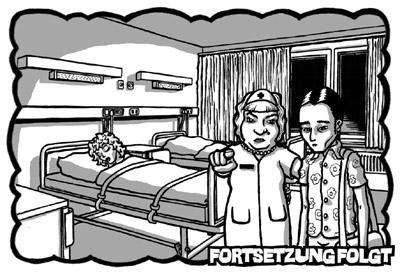 Geschichten aus der verbotenen Stadt, Episode 7 - Bild 8