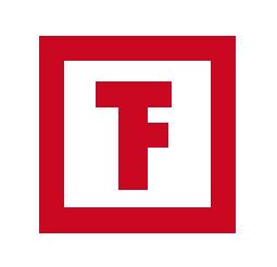 Theaterformen - das Logo