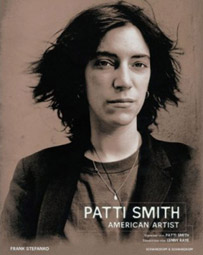 patti smith fotoband