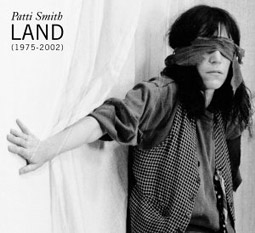 patti smith land