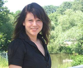 Christina Haubold