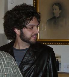 Mischaël-Sarim Vérollet