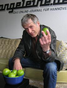 Nils Schumacher