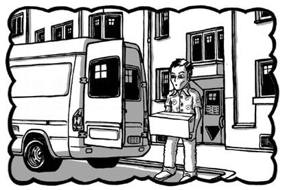 Geschichten aus der verbotenen Stadt, Episode 9 - Bild 3