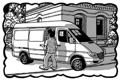 Geschichten aus der verbotenen Stadt, Episode 9 - Bild 5