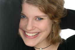 Portrait Neele Kramer