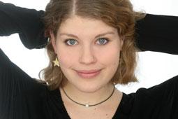 Portrait Neele