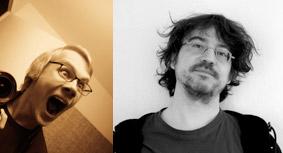 Robert Stripling und Matthias Vogel - DER KULTURKIOSK 27.06.08