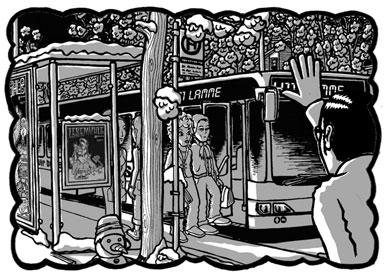 Geschichten aus der verbotenen Stadt, Episode 12 - Bild 2