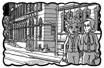 Geschichten aus der verbotenen Stadt, Episode 12 - Bild 3