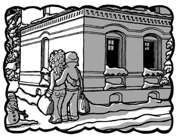 Geschichten aus der verbotenen Stadt, Episode 12 - Bild 4