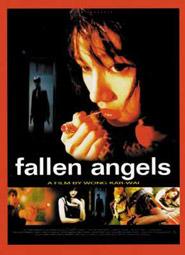 """""""Fallen Angels"""", Filmplakat"""