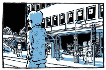 Geschichten aus der verbotenen Stadt, Episode 13 - Bild 2
