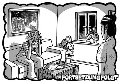 Geschichten aus der verbotenen Stadt, Episode 13 - Bild 8
