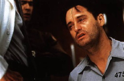 """Lost Highway"", Filmszene mit Bill Pullman"