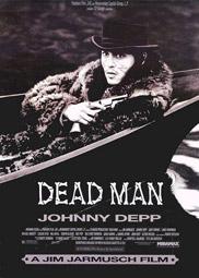 """Dead Man"", Poster zum Film"
