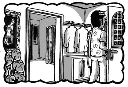 Geschichten aus der verbotenen Stadt, Episode 16 - Bild 5