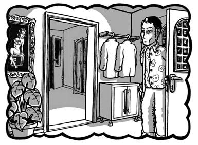 Geschichten aus der verbotenen Stadt, Episode 16 - Bild 7