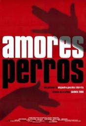 """Amores Perros"", Filmplakat"