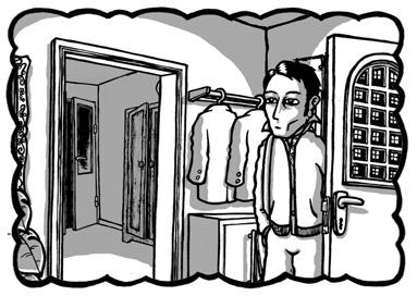 Geschichten aus der verbotenen Stadt, Episode 17 - Bild 2