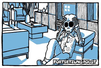 Geschichten aus der verbotenen Stadt, Episode 18 - Bild 8