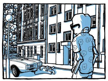 Geschichten aus der verbotenen Stadt, Episode 19 - Bild 3