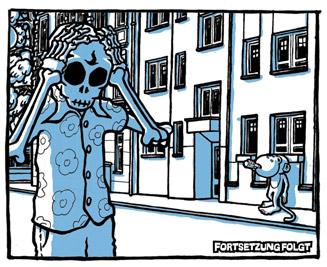 Geschichten aus der verbotenen Stadt, Episode 19 - Bild 8