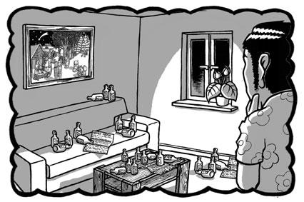 Geschichten aus der verbotenen Stadt, Episode 20 - Bild 6