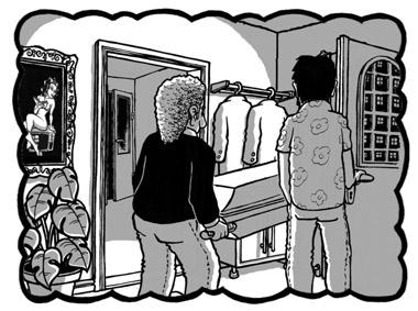 Geschichten aus der verbotenen Stadt, Episode 21 - Bild 4