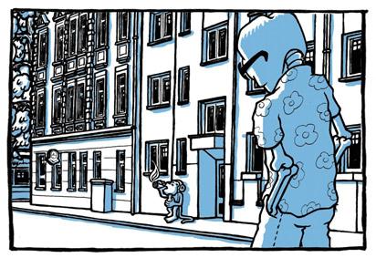 Geschichten aus der verbotenen Stadt, Episode 21 - Bild 6