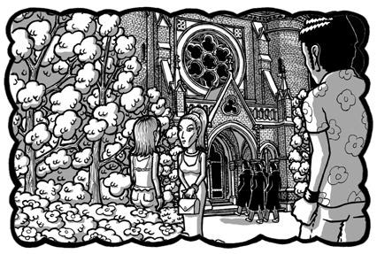Geschichten aus der verbotenen Stadt, Episode 22 - Bild 4