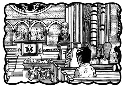 Geschichten aus der verbotenen Stadt, Episode 22 - Bild 5