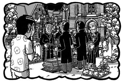 Geschichten aus der verbotenen Stadt, Episode 22 - Bild 7