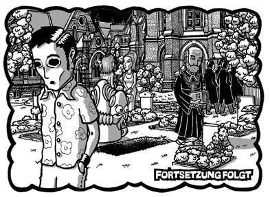 Geschichten aus der verbotenen Stadt, Episode 22 - Bild 8