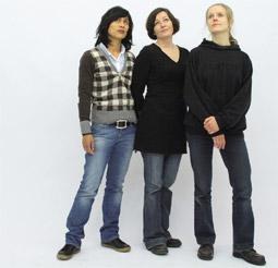 Elizabeth Cardozo, Sandra Marianne Gast, Bendine Hentschel