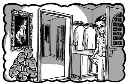 Geschichten aus der verbotenen Stadt, Episode 23 - Bild 2