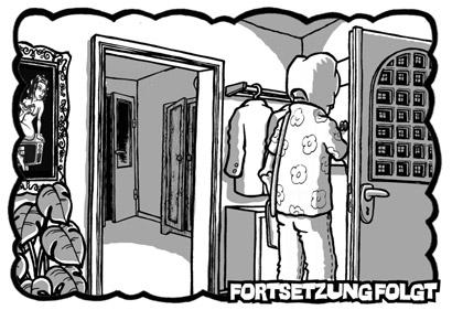 Geschichten aus der verbotenen Stadt, Episode 23 - Bild 8