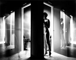 """Sandra Marianne Gast: """"WIBBIDBINBIH, Türen 2008″"""