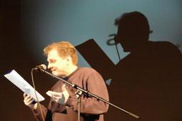 Dominik Bartels liest